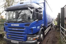 Rigid Trucks for Sale Truck And Parts Staffs Ltd